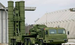 На всякий случай: Небо Крыма прикрыли С-400