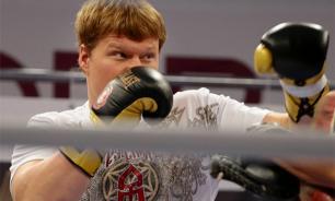 Поветкин выйдет на ринг против украинца Руденко
