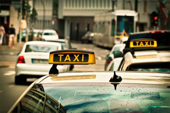 В ближайшем будущем создадут беспилотные летающие такси
