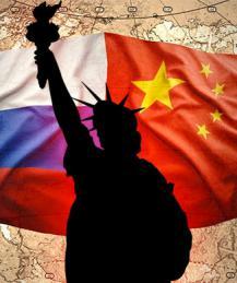 США и Китай — партнеры, соперники, но не враги