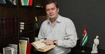 Виталий Лабахуа: России придется вмешаться в украинскую войну
