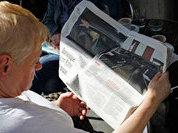 """Минкомсвязи будет стыдить прессу за употребление """"в Украине"""""""