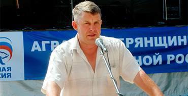 Александр Богомаз: Сельское хозяйство выиграет от санкций