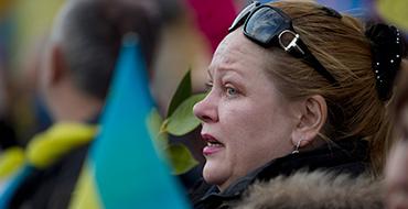 Институт стран СНГ: Нужно срочно создавать условия для приехавших украинцев
