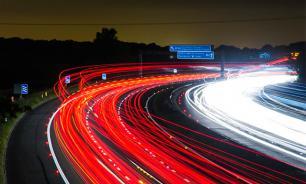 Американские дороги будут получать энергию от проезда автомобилей