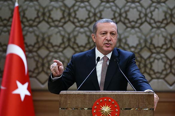 Действительно ли Эрдоган так хочет свержения Асада?