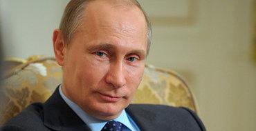 Владимир Путин и Петр Порошенко кратко обсудили кровопролитие на юго-востоке Украины