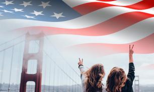 Развал США начнется с Калифорнии?