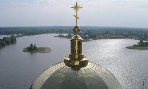 Вера возложила на нас ответственность за мир