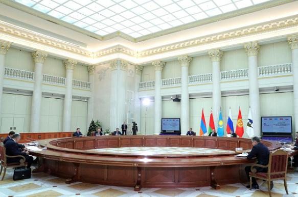 Почему саммит ЕАЭС не оправдал ожиданий