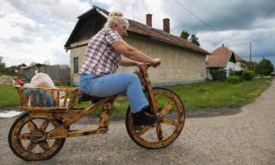 Как провинциальному городу тряхнуть стариной