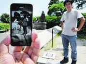 На японский курорт с виртуальной подружкой