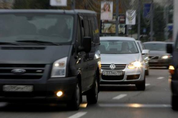 Российских водителей будут навсегда лишать прав за три нарушения