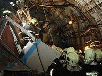 Катастрофа в метро могла произойти из-за неисправности в вагоне