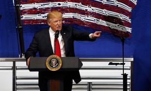 """Белый дом включил в список заслуг Трампа """"изоляцию России"""""""