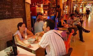 Ресторанный бизнес: Русским важны нюансы