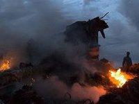 Голландия просит Россию передать данные о сбившем Боинг-777 самолете