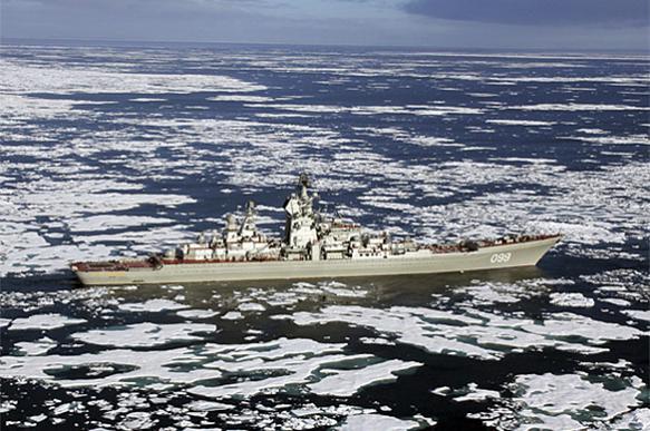 КОРОТЧЕНКО и ПЕРЕНДЖИЕВ: Россия сможет защитить от США свои арктические рубежи
