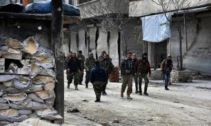 """США намерены создать """"безопасные зоны"""" в Сирии"""