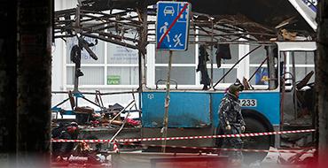 МЧС: Число жертв терактов в Волгограде выросло до 33
