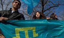 От  меджлиса  оградит  Крымский вал ?