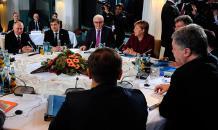 Саммит в Берлине: О чем договорились лидеры