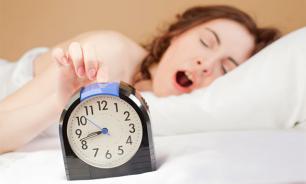 Ученые: сон меньше шести часов смертельно опасен