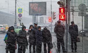Прогноз синоптиков: тепло вернется не скоро