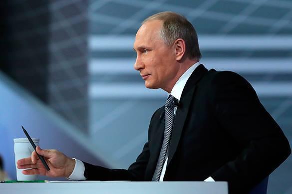 Путин губернаторам и чиновникам: Не прячьтесь от людей и не жадничайте