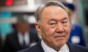 Казахстан лавирует между Украиной и Россией