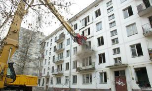 """Эксперт: Местные власти """"забили"""" на ветхое жилье"""