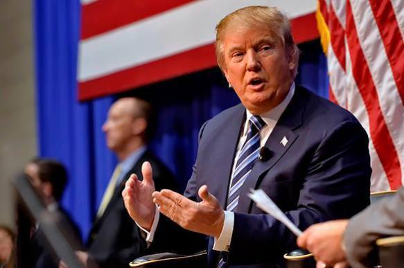 Wikileaks: Трамп лидирует в общемировых выборах президента США