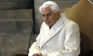 Понтифик Бенедикт XVI рассказал о причинах своего отречения