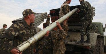 Михаил Александров о ситуации на Украине: Никакого перемирия нет