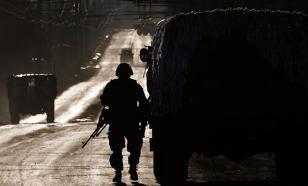 На подконтрольной Киеву территории Донбасса началась верификация пленных