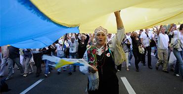 """Украинский читатель """"Правды.Ру"""" назвал надежды на Европу """"мелким жлобством"""""""
