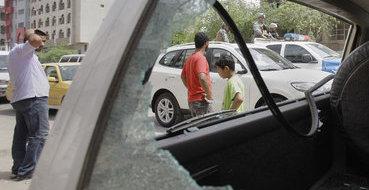 Смертная казнь обернулась терактом: родственники приговоренного взорвали гранату в толпе