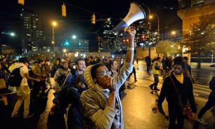 Афроамериканцы не будут вечно терпеть беспредел полиции