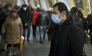 Улицы пустеют: Эпидемия гриппа косит регионы