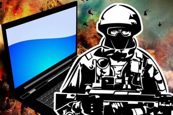 """Для российских десантников создали """"неубиваемый"""" ноутбук"""