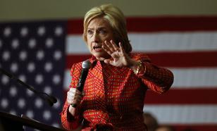 Клинтон может сменить Белый Дом на тюрьму