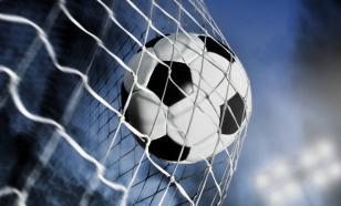 В Италии впервые в истории футбола судья показал зеленую карточку