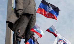 """Agora Vox: """"Процесс постепенной интеграции Донбасса в Российскую Федерацию начат"""""""