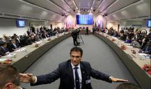 О чем договорились Россия и ОПЕК