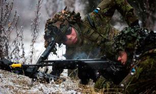 Правительство Эстонии экстренно вызвало резервистов на военные учения