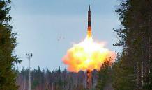 """""""Сармат"""": Ответ России на """"мгновенный глобальный удар"""""""