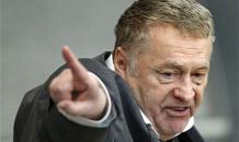"""Жириновский отомстил: приказано выслать украинцев и задушить """"неньку"""""""