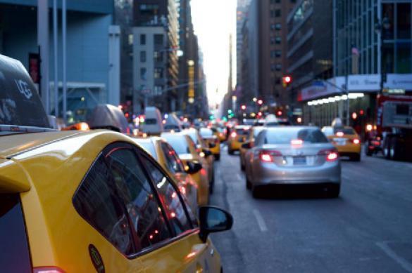 Служба такси появилась благодаря мафии
