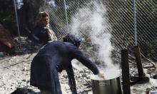 Президент Чехии предложил послать беженцев в Грецию