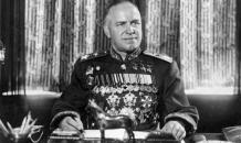 """Дочь Георгия Жукова: """"Если бы не события в стране, папа стал бы скорняком"""""""